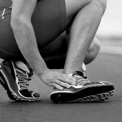 Sports Injuries Clinic Calgary